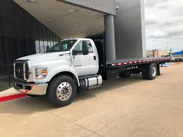 100 Used Flatbed Truck Beds S For Sale On CommercialTradercom