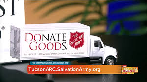 100 Salvation Army Truck The Rehabilitation Center