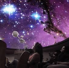 wie sich spitzentechnologie ins planetarium schlich welt