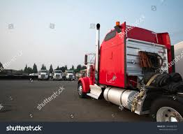 100 Semi Truck Brands Big Rigs S Different Stock Photo Edit Now