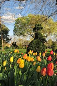 Enjoy The 5 Best Gardens In Columbus Team Kw Oh Topiary Garden