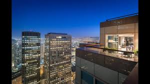100 Penthouses San Francisco 43th Floor FiDi Penthouse With Views Spanning 270degrees
