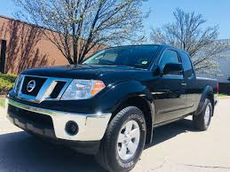 Used 2011 Nissan Frontier SE - Super Cap For Sale In Mississauga ...