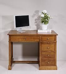 petit bureau en bois petit bureau en merisier de style louis philippe plateau