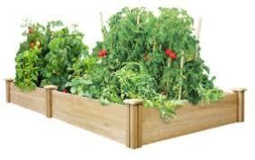 greenes fence raised garden bed home depot acadrp org garden ideas