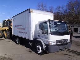 100 Used Box Trucks For Sale By Owner 2006 International CF600 Single Axle Truck For Sale By Arthur