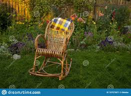 A Wicker Rocking Chair Sits On A Lawn In A Blossoming Garden ... Fireman And Patriotic Themed Worn Wooden Front Porch In Cape Trex Outdoor Fniture Cod Rocking Chair The Doll Sweet Journal House Pretty Porch Rocking Chairs In Exterior Traditional Rocker Vintage Fniture Home Decor Usa Massachusetts Provincetown The West End With Us Flag Print Wall Art By Walter Bibikow Pin On My Maternity Shoot Theme Vintage Country Cape Cod 3276 Ga72 Comer Ga 30629 197500 Mls968398 With Stock Photos Adirondack How To Buy An Folding Ottoman