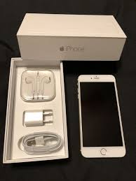 Apple iPhone 6 Plus 16GB A1524 CDMA GSM in Mint Condition Accessories Included