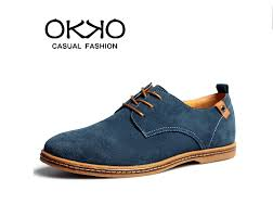 Casual Dress Shoes For Men 16140