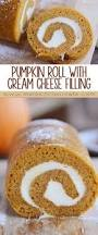 Libbys Pumpkin Roll Recipe by Libby U0027s Pumpkin Roll Recipe Pumpkin Rolls Cream Cheese