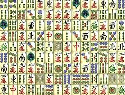 mahjong traditional