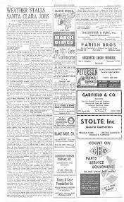 1952 January Engineers News