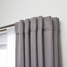 Umbra Cappa Curtain Rod Canada by Umbra Window Treatment And Hardware Ebay