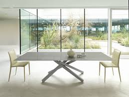 esszimmer glastisch ausziehbar glastisch ausziehbar