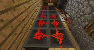 Pumpkin Farm Minecraft Observer by A Semi Automatic Wheat Farm Using The Observer Block Mine Build