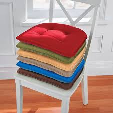 twill chair pad