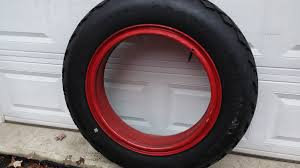 Wanted 1920 To 1930's Antique Firestone Detachable Truck Rims 20 And ...