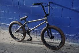 Cult Crew Bmx Bikes