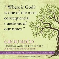 Where Is God Quote From DBB