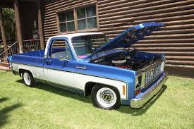 100 1973 Chevy Truck Parts Custom C10 Electricity Site