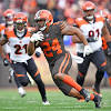 Thursday Night Football, Week 2: Bengals and Browns battle for Ohio