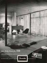 100 Houses Architecture Magazine Case Study House 9 Eames Office