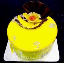 best cakes in mysore Pineapple Cake best cakes in mysore