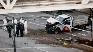 100 New York Truck Accident Attorney City Truck Rampage Timeline Of Events Abc7nycom