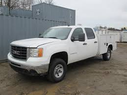 2009 GMC 3500 HD 4X4 Utility Truck #01956 - Cassone Truck And ... New Used Trucks For Sale In Danville Ky 2013 Gmc Sierra 1500 Crew Cab Pickup For Corning Ca Classics On Autotrader 2009 3500 Hd 4x4 Utility Truck 01956 Cassone And 2012 Sale Hague 2018 2500 Regular Service Body 2016 Slt In Pauls Valley Ok 2001 Extended 4x4 Z71 Good Tires Low Miles 2015 The Top 10 Most Expensive The World Drive