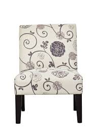 Home Meridian Swirl Floral Dining Chair | The Classy Home Scoop Button Back Ding Chair In Cream Linen With Chrome Knocker Oak Legs Padmas Plantation Rest Beach Black Eco Leather Grayson Wrap Around Brown Chairs Dcg Stores Round Covers Curved Homebelle White Yorkshire Set Of Two Remarkable Wood Images Velvet Habitat Enjoyable Design Custom Room Beautifying Your Knowwherecoffee Tables At Aintree Liquidation Centre Luxury Perigold 2 Lule Mineral Blue And Emerald Green