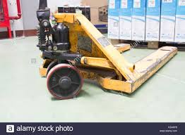 Hydraulic Hand Pallet Truck Stock Photos & Hydraulic Hand Pallet ... Hydraulic Hand Electric Table Truck 770 Lb Etf35 Scissor Pallet 1100 Eqsd50 2200 Etf100d Justic Cporation Jack For Warehouse Vestil 2000 Capacity Manual Pump Stackervhps Wesco 272941 Value Lift With Handle Polyurethane Wheels 880lb Jack Wikipedia China 2030ton Super Long Photos Advanced Design By Swift Technoplast Hp25s Buy Ce For 35 Ton Pictures