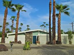 100 Palmer And Krisel Twin Palms Estates Modtravelernet
