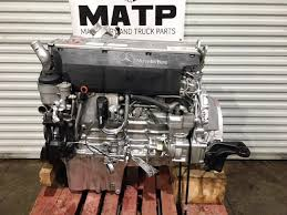 100 Maryland Truck Parts USED 2003 MERCEDESBENZ OM906LA TRUCK ENGINE FOR SALE 11125