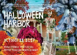 Halloween Shop Staten Island by Halloween Harbor Snug Harbor Cultural Center U0026 Botanical Garden