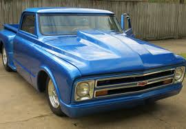 Custom Pro Street - Multi Show Winner 1968 Chevy C10 Pickup Truck ... For Sale 1968 C10 Cst Longbed Chevy Frame Off Restoration No Dents Vintage Chevy Truck Pickup Searcy Ar Pickup Lifted Wallofgameinfo C10 Brought Back Better Hot Rod Network Chevrolet Ck Wikipedia Shdown Auto Sales Drive Your Dream Hemmings Find Of The Day K10 Daily Gmcchevrolet Truck Ride El Camino Near Cadillac Michigan 49601 John And Grant Mollett Lmc Life Work Smart Let Aftermarket Simplify
