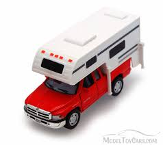 Dodge Ram Pickup W/ Camper, Red - Kinsmart 5503D - 1/46 Scale ... Toy Rollback Tow Truck Images Dodge Ram Colour Range Available At Trucks N Toys Diecast Pickup Scale Models 5 Police 144 Blackwhite 1500 Black Jada Just 97015 Choc Drive 2016 This Rejuvenated 2004 Ford F250 Has It All Rally 3d Obstacles In Your Childhood Toy Truck Farm For Fun A Dealer Buy Maisto Fresh Metal Car Scale 164 Xtreme Adventure Newray Ca Inc
