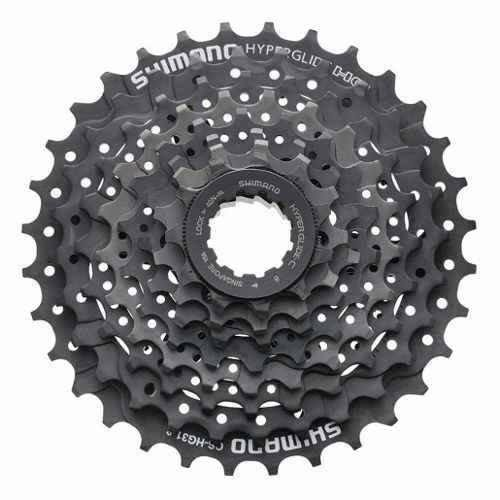 Shimano Mountain Bike Cassette - 8 Speed, 11-32t