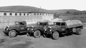 100 History Of Trucks Crossett Inc