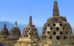 Cloudy Grande Lava Lamp by Defying Mount Batur Climbing An Active Volcano In Bali Indonesia