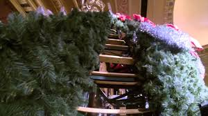 Bellevue Baptist Church Singing Christmas Tree Youtube climb to the top of the 67 foot tall mona shores singing christmas