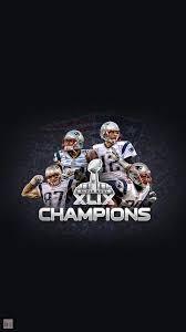 New England Patriots Super Bowl Champion Wallpapers