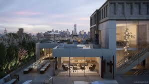 100 Penthouses For Sale Manhattan A Penthouse Faces Reality Cuts Price To 62 Million