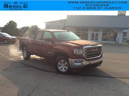 Clarion - Used GMC Sierra 1500 Vehicles For Sale Orangeburg Used Gmc Canyon Vehicles For Sale Sierras For In Swift Current Sk Standard Motors Sierra 2500hd Colorado Springs Co Cargurus 2015 Gmc 1500 Slt Crew Cab 44 22 Premium Rims Inside Sle Pauls Valley Ok J2184 230970 2004 Custom Pickup Truck Pickups Elegant Trucks New Roads 1950 1 Ton Jim Carter Parts Top Car Reviews 2019 20 4x4s Sale Nearby Wv Pa And Md The Ellensburg 3500hd Available Wifi