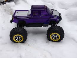 Custom Candy Purple And Pear White With Chrome GMC Proline Topkick ... The Summit Truck Bodies 2018 Ford F550 Yellow Frog Graphics Equipment Competitors Revenue And Employees Owler Traxxas 116 4wd Extreme Terrain Monster Tra720545 Proline Racing Pro340500 Jeep Wrangler Unlimited Rubicon Clear Body This 1973 Intertional Loadstar 1700 With A Hellcat Motor Is Unlike 116th Vxl Rtr With Tsm Tqi Radio Blue Jj Dynahauler Dump Home Sales Bangshiftcom Bigfoot Classic 110 Scale La Boutique Du Our Services Universal Apocalypse For Hobby Recreation Products