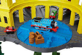 Trackmaster Tidmouth Sheds Ebay by 100 Trackmaster Tidmouth Sheds Playset Thomas And Friends