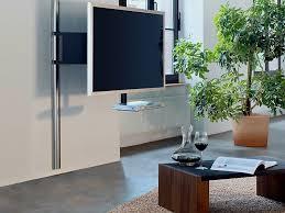 solution art123 supporto per monitor tv by wissmann