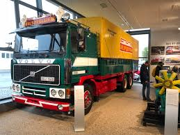 Volvo Truck Museum -- Gothenburg, Sweden | Today's TruckingToday's ... 1982 Volvo F7 Donated To New River Valley Lvo Truck Stunt Youtube Truck Museum Gothenburg Sweden Todays Truckingtodays Rear Axle Stabilizer For Trucks Kongsbergautomotiveweb Stretch Brake Increases Braking Safety Tractor Shows Off Selfdriving Electric Truck With No Cab Reuters Driving The 2016 Model Year Vn 2018 Vnl64t670 Sleeper 995949 Wheeling Center Plans Launch In 2019 Eltrivecom Used West Central Africa Fh Wikipedia New Vnl News