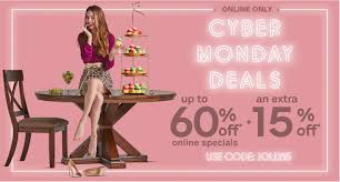 Deal Alert: Ashley Furniture Cyber Monday Stackable Codes ... Black Friday Vs Cyber Monday Stastics Shopping Tips Ebates The Verge Barnes Noble 2013 Deals Recap Edatasource Best And Deals For Dudes What I Bought Cyber Monday What To Buy At Nobles 2017 Sale Because Hundreds Of Comic Book All Across Today Guide Abc13com Audible You Can Get On Beyond 25 Monday Sales Ideas Pinterest Toy Toy