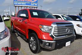 Pre Owned 2014 Toyota Tundra 4wd Truck Ltd Crew Cab Pickup In San ... 2014 Chevy Silverado Gmc Sierra Pickups Revealed Ahead Of Detroit Customized Sierra Gm Trucks Pinterest Gmc Recalls 7000 Trucks Roadshow 1955 Street Truck Cruisin The Coast Youtube Beast Gallery Photos Chassis Is Foundation For Greater Capability 312 In Lift Chevy Silverado Ram 1500 4 Awesome Facts Miami Lakes Ram Blog Chevrolet First Drive Trend V6 Bestinclass 24 Mpg Highway 201415 Recalled To Fix Seatbelt