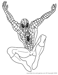Superheroes Coloring Pages Free 20 Superhero To Download And Print For